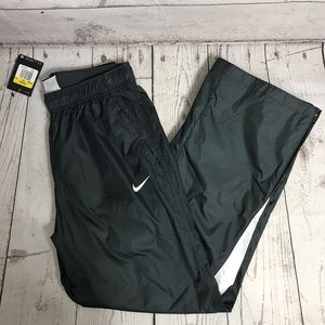 Nike Black & White Storm Fit Pants
